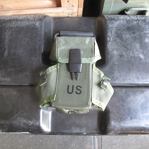 GENUINE SURPLUS Pouch, M-16 Rifle LC-1, New