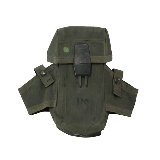 GENUINE SURPLUS Pouch, M-16 Rifle LC-1, Issued