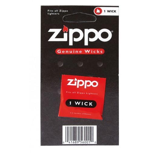 ZIPPO Zippo, Replacement Wick