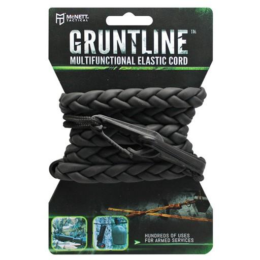 MCNETT McNett, Gruntline Multifunctional Elastic Cord