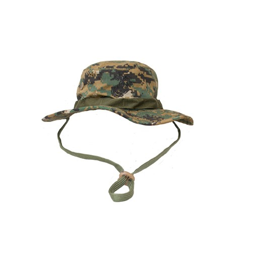 TROOPER CLOTHING Trooper Clothing, Kids Combat Boonie, Marpat Woodland
