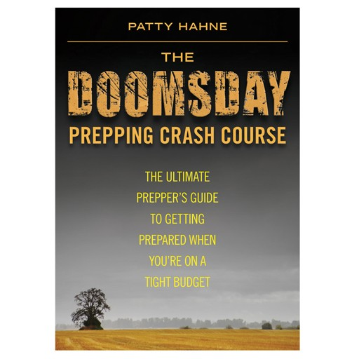 PROFORCE Book, Doomsday Prepping Crash Course