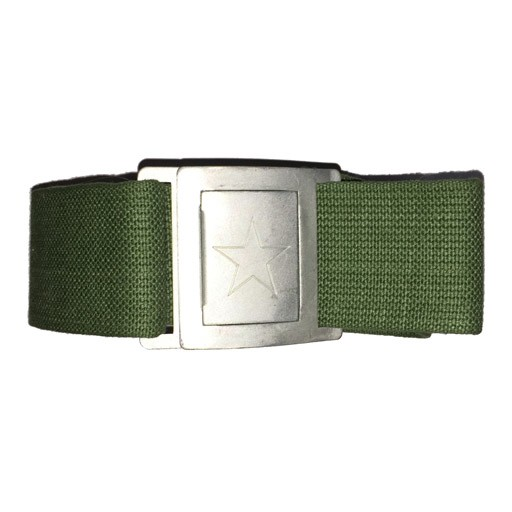GENUINE SURPLUS Genuine Surplus, North Vietnamese Army, Belt