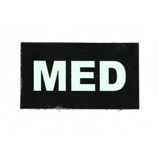 Patch MED, IR