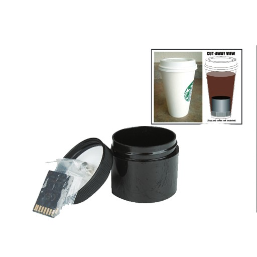 FIVE STAR GEAR Five Star Gear, Covert Coffee Insert