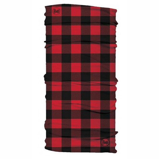 BUFF Canadian Collection, Red Plaid