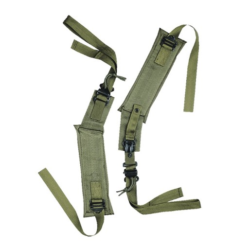 FIVE STAR GEAR Five Star Gear, LC-II Shoulder Straps, G.I Spec