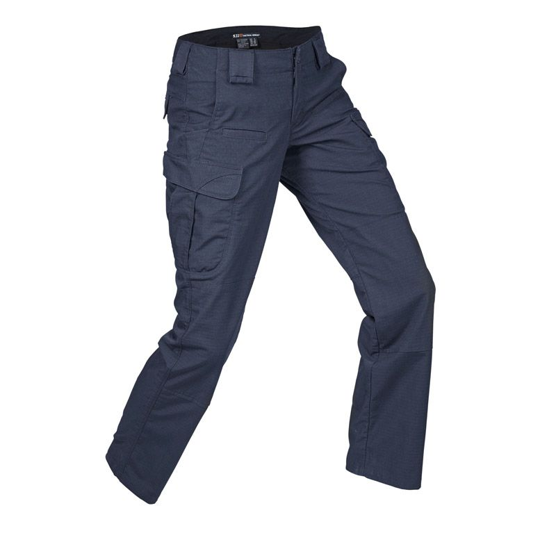 5.11 TACTICAL 5.11 Tactical, Women's Stryke Pant, Dark Navy