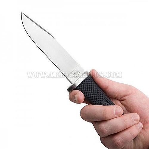 SOG SOG, NW Ranger Knife, Plain Edge, Satin
