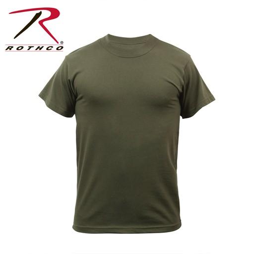 ROTHCO Rothco, Plain T-Shirt