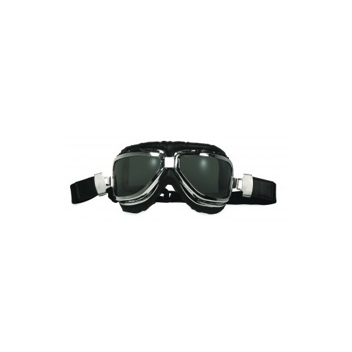 GLOBAL VISION Global Vision, Classic 1 Goggles, Smoke Lens