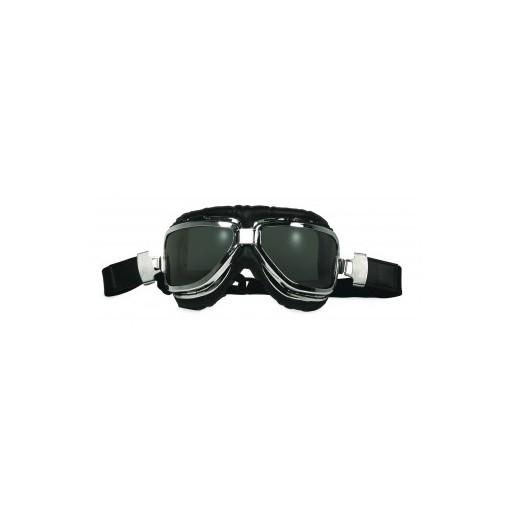 GLOBAL VISION Global Vision, Classic 1 Goggles, Smoke Lens