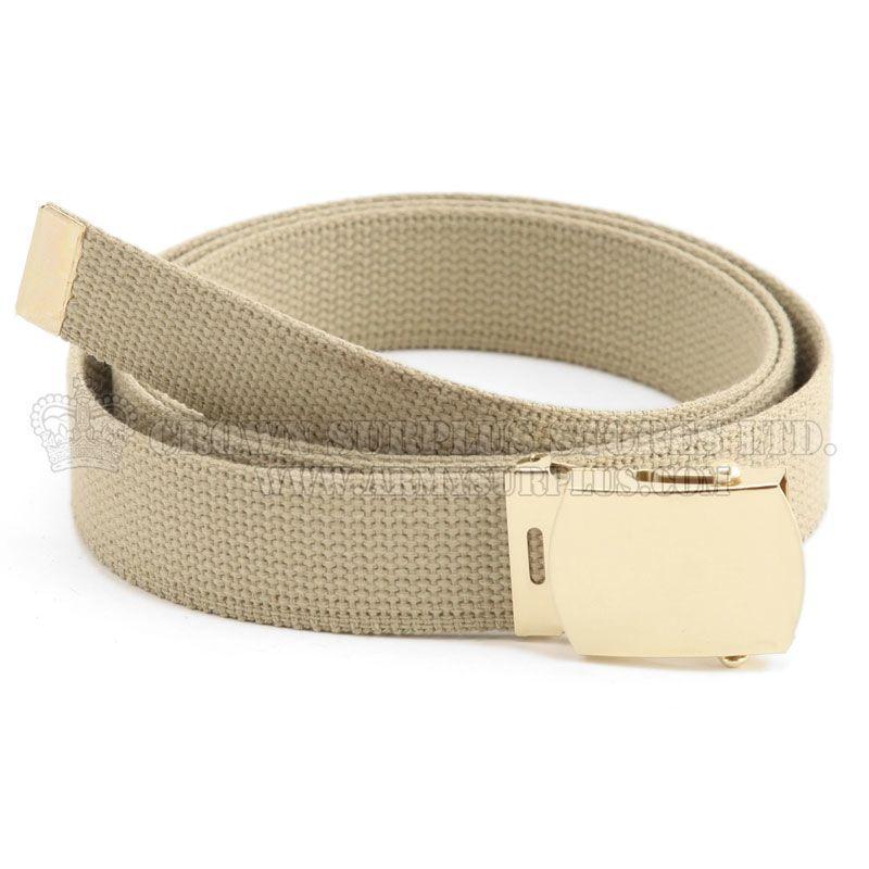 ROTHCO Military Web Belt d79cf1d9621