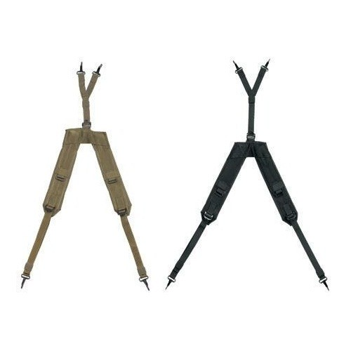 ROTHCO Rothco, G.I. Type Enhanced Y-Style Suspenders