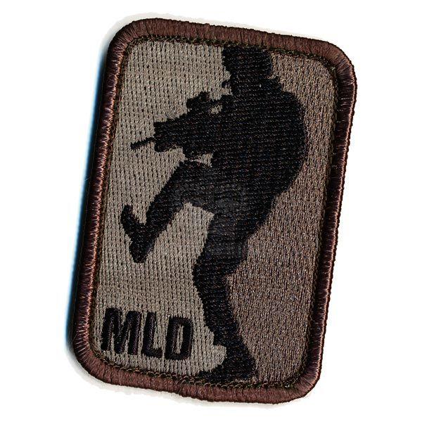 MIL-SPEC MONKEY Mil-Spec Monkey, Major League Doorkicker Patch