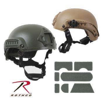 ROTHCO Rothco, Airsoft Base Jump Helmet