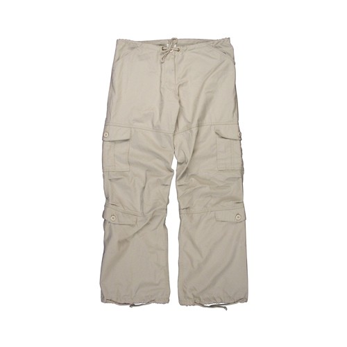 ROTHCO Rothco, Women's Vintage Paratrooper Fatigue Pants, Stone