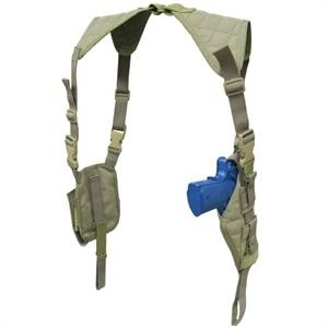 CONDOR Condor, Vertical Shoulder Holster