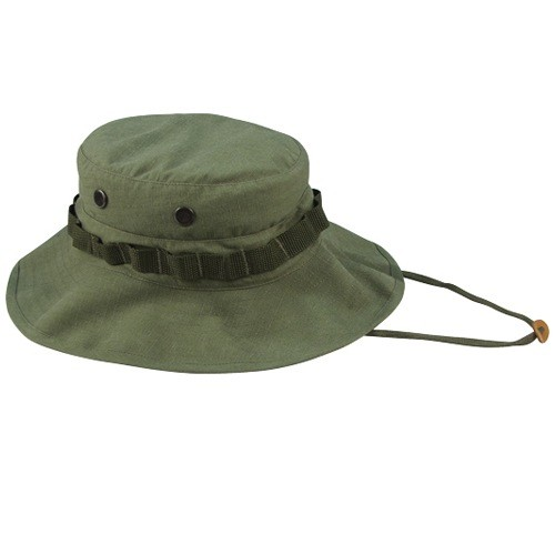 ROTHCO Rothco, Vintage Vietnam Style Boonie Hat