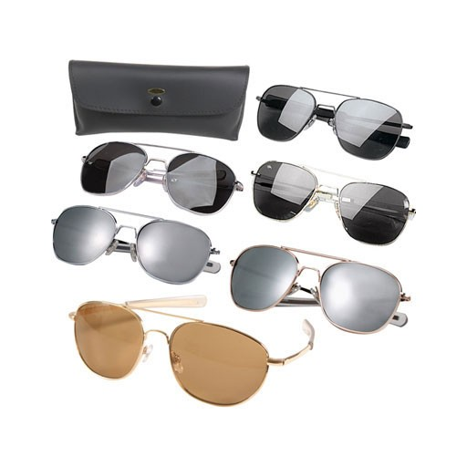ROTHCO Rothco, G.I. Type Aviator Glasses