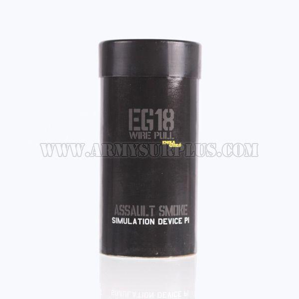 ENOLA GAYE EG18 Smoke Grenade