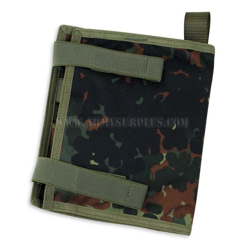 TASMANIAN TIGER Tasmanian Tiger, Map Case