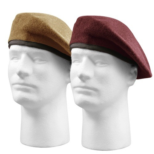 ROTHCO Beret - ''Inspection Style'' - India Type