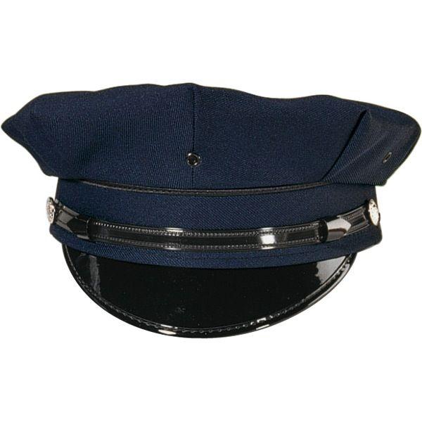ROTHCO Rothco, 8 Point Police/Security Cap