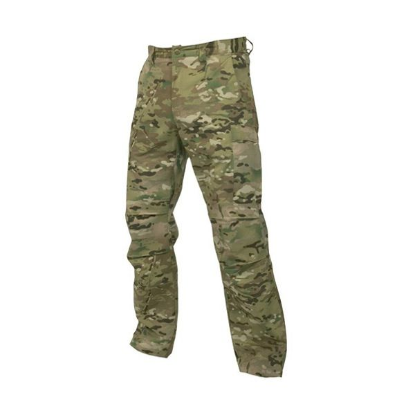 GENUINE SURPLUS Pant, Multicam, Defender, US Issue