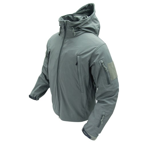 CONDOR Jacket - Soft Shell - SUMMIT