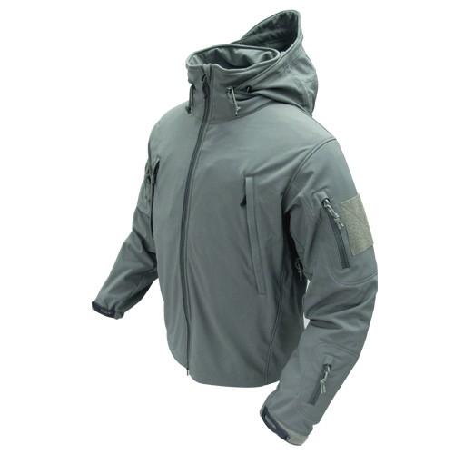 CONDOR Jacket - Soft Shell - SUMMIT