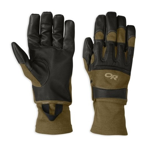 GENUINE SURPLUS Technical weapons handling gloves gloves engineered for combat, with touch-screen friendly technology that allows for gloves-on use of touch-screen devices.
