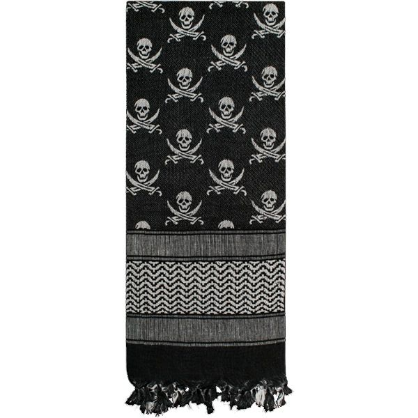 ROTHCO Shemagh - Cotton Scarf, Icons
