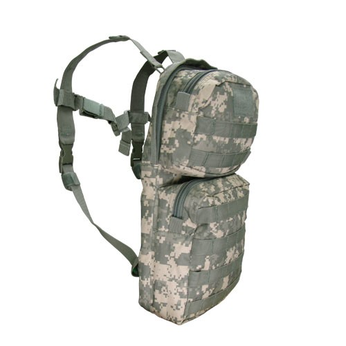 CONDOR Condor,Hydration Carrier II, Bladder Included