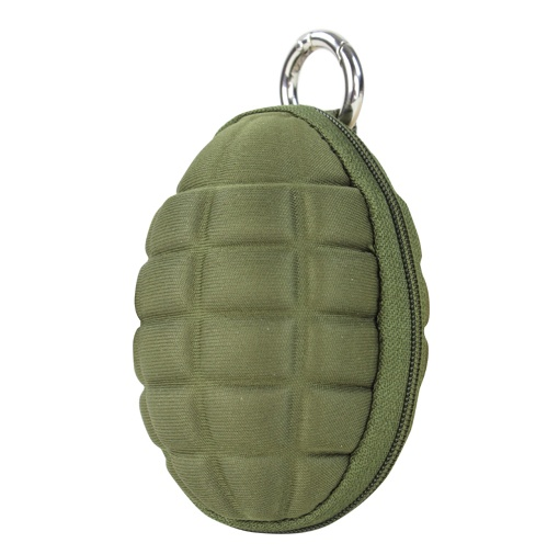 CONDOR Pouch, Grenade Shaped