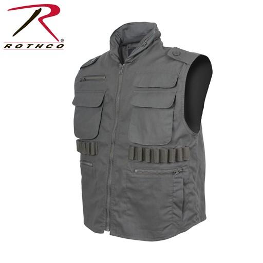 ROTHCO Rothco, Ranger Vest, Olive Drab