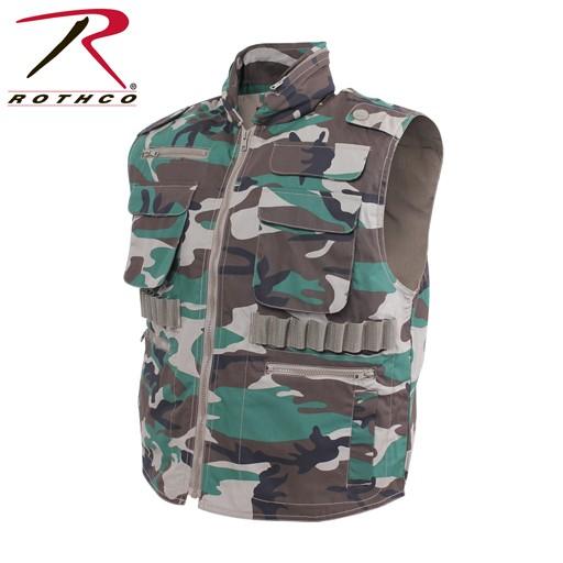 ROTHCO Vest - Ranger -