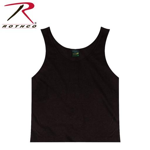 ROTHCO Rothco, Tank Top, Black