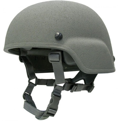 GENUINE SURPLUS Helmet - (MICH) - ACH High Ballistic