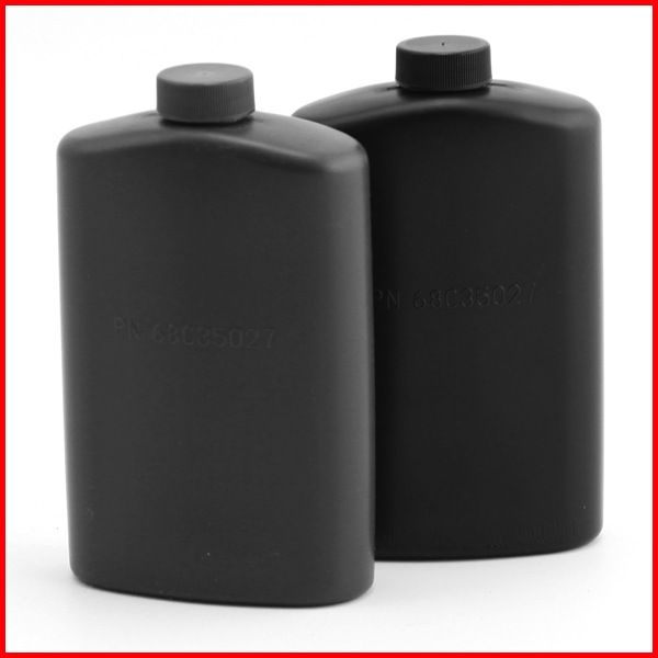 GENUINE SURPLUS Canteen - Plastic - Pilot's Flask [1pt]