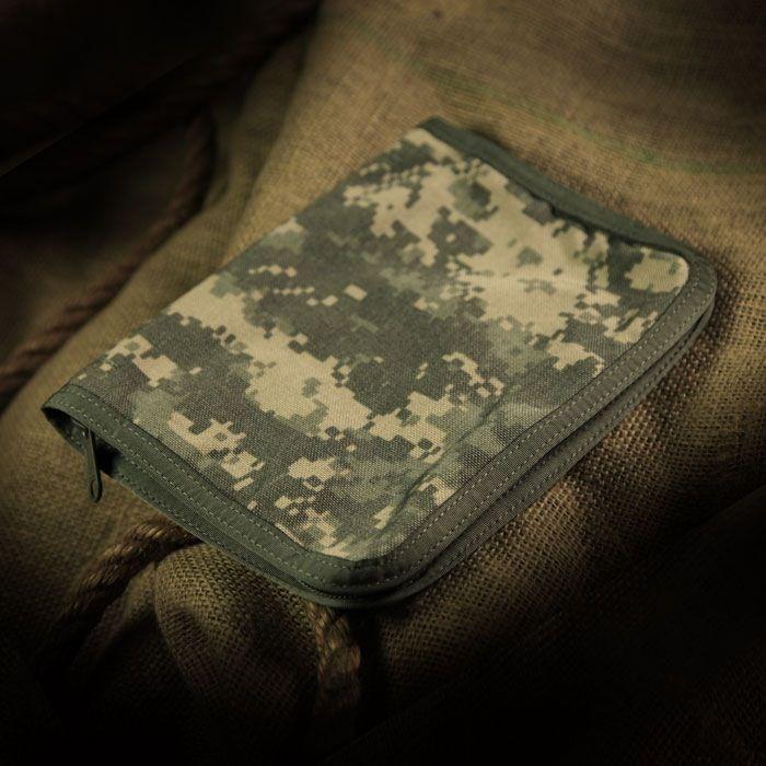 RITE IN THE RAIN Rite in the Rain, 5 3/4'' x 8 1/2'' Cordura Bound Notebook Cover