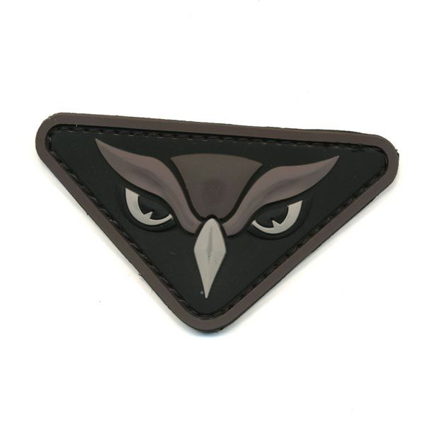 MIL-SPEC MONKEY Mil-Spec Monkey, Owl Head Patch