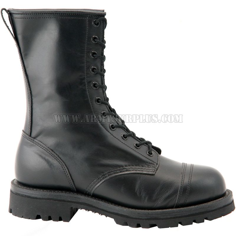 CANADA WEST BOOTS Boot - Garrison - Steel Toe - CDN