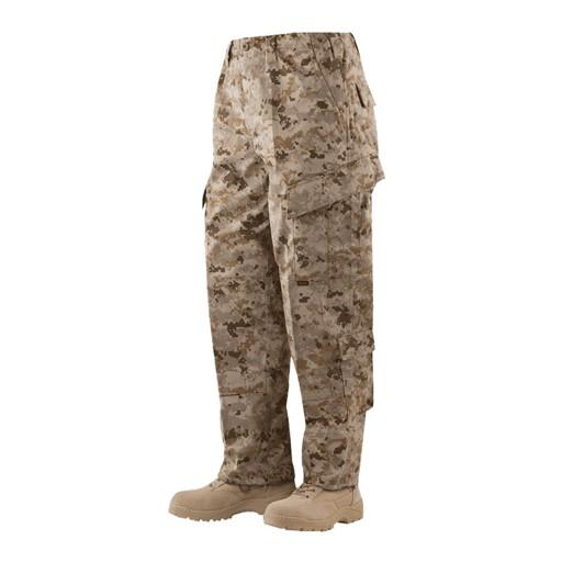 TRU-SPEC TRU-SPEC, Tactical Response Uniform (TRU) Pants, Desert Digital (MARPAT)
