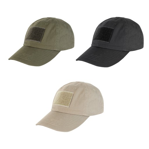 CONDOR Condor, Tactical Cap, Solid Colours