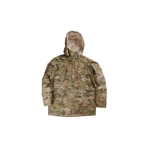 GENUINE SURPLUS Parka - Goretex - Multicam - All Purpose Environment - US Army - NEW