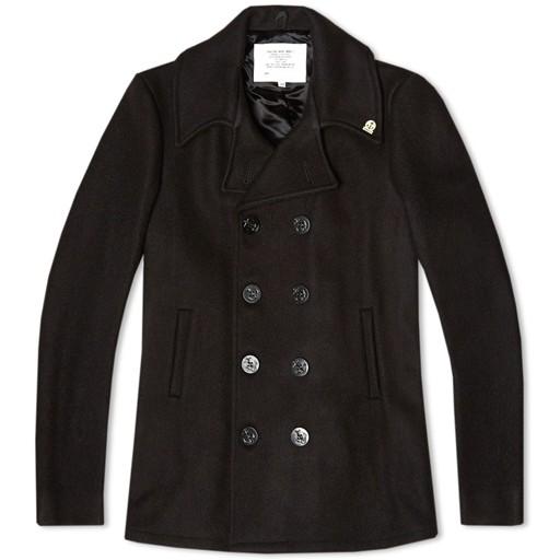 FIDELITY SPORTSWEAR Fidelity, USN Style Pea Coat