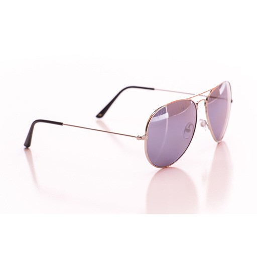 Red's, Mavericks, Aviator, Sunglasses, Silver Frame