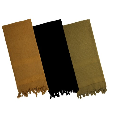 ROTHCO Shemagh - Cotton Scarf - 1-Colour