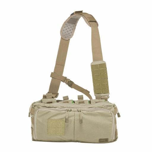 5.11 TACTICAL 5.11 Tactical, 4-Banger Bag